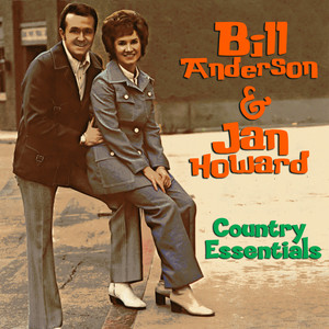 Country Essentials album