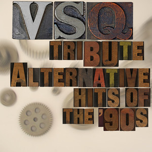 VSQ Tribute to Alternative Hits of the 90s Albumcover