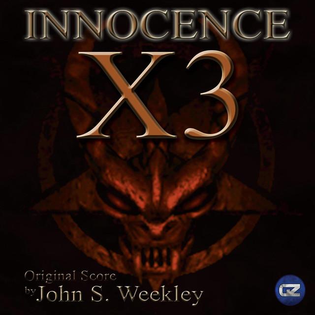 Doom 2: Innocence X3 (Original Soundtrack) by John S