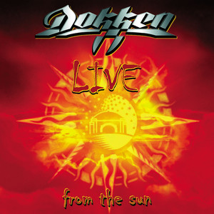 Live From the Sun