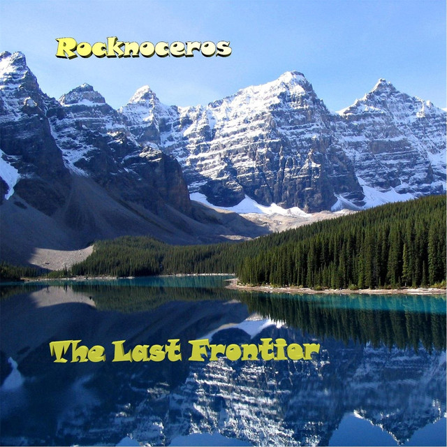 The Last Frontier by Rocknoceros