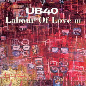 Labour of Love III album