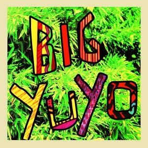 Big Yuyo Albumcover