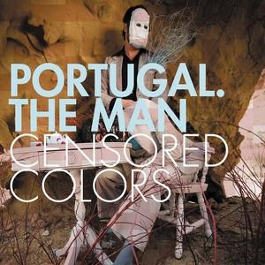 Censored Colors Albumcover