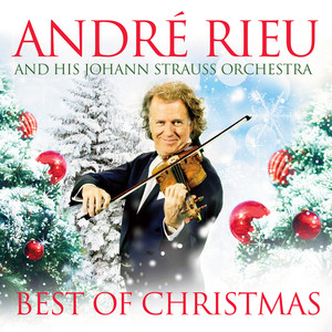 André Rieu O Come All Ye Faithful cover