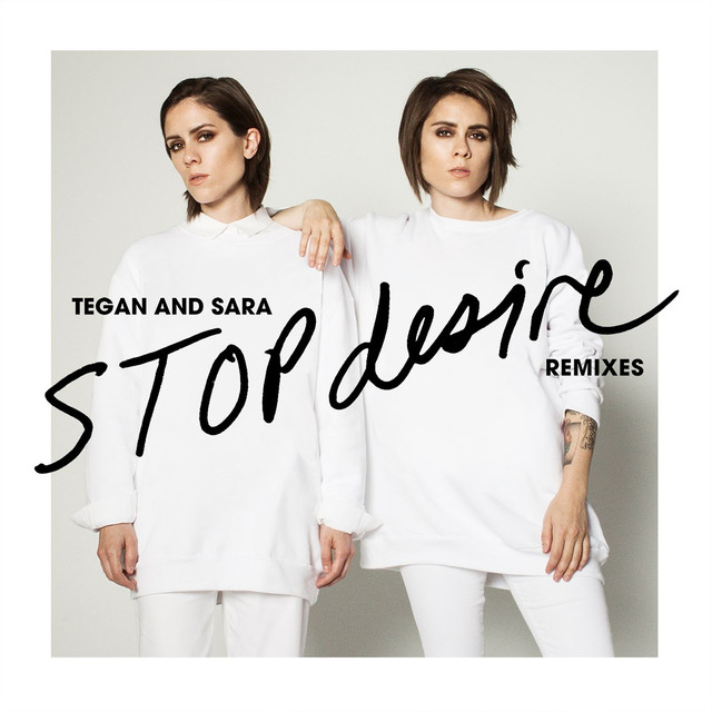 Stop Desire (Remixes)