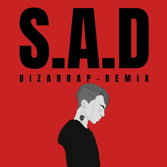 S A D  (Remix) by Bizarrap on Spotify