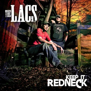 Keep It Redneck Albumcover