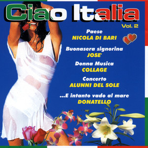 Ciao Italia vol. 2