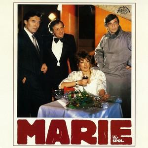Marie Rottrová - Marie & spol.