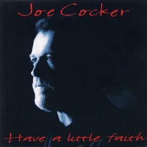 Have A Little Faith Albumcover