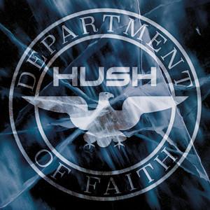 Department of faith album