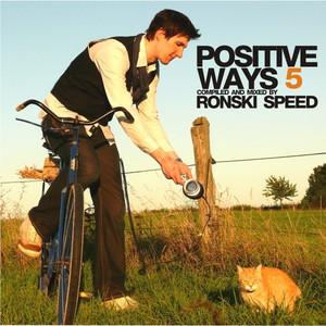 Positive Ways 5 Albümü