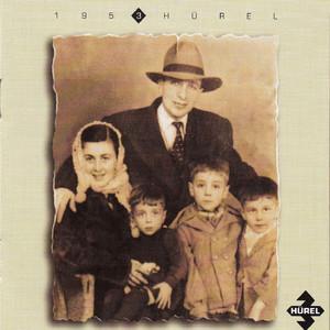 1953 Hürel Albümü