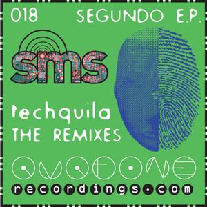 Techquila segundo ep