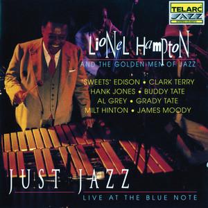 Just Jazz album