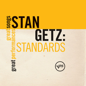 Standards (Great Songs/Great Performances) album