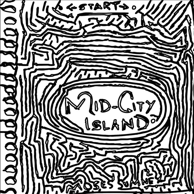 Mid-City Island