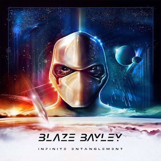 Blaze Bayley tickets and 2019 tour dates