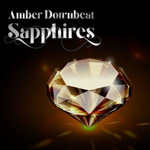 Amber Downbeat Sapphires album