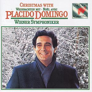 Christmas with Plácido Domingo album