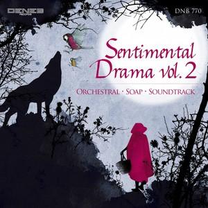 Sentimental Drama, Vol. 2 (Orchestral, Soap, Soundtrack) Albumcover
