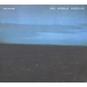 Eno Moebius Roedelius, Brian Eno, Dieter Moebius, Hans-Joachim Roedelius Broken Head cover