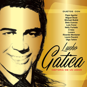 Lucho Gatica, Luis Fonsi La Barca cover