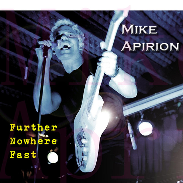 Further Nowhere Fast, a song by Mike Apirion on Spotify