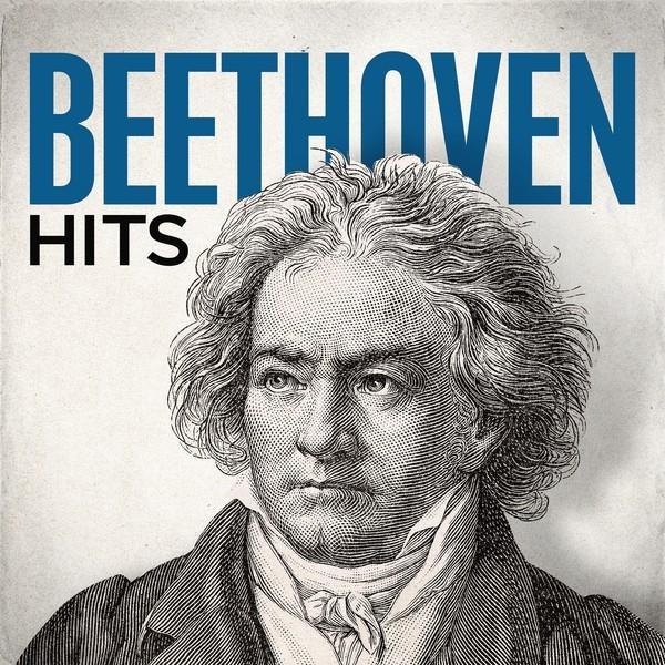 Beethoven Hits Albumcover
