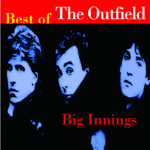 Big Innings: The Best Of The Outfield album
