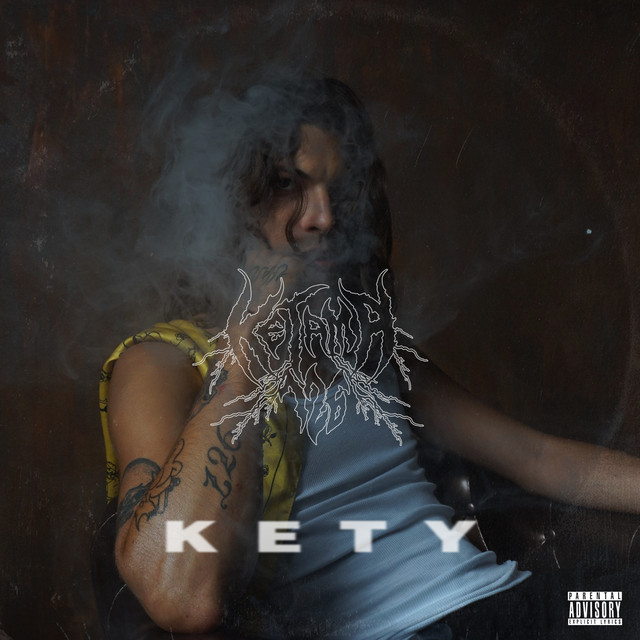 Album cover for KETY by Ketama126