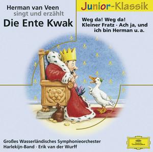 ♫ Herman van Veen - Die Ente Kwak Songtexte, Lyrics