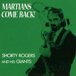 Martians, Come Back! album