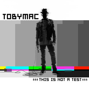 This Is Not A Test (Deluxe Edition) Albumcover