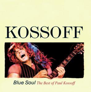 Kossoff - Blue Soul album