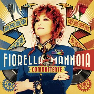 Fiorella Mannoia Combattente cover