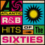 Atlantic R&B Hits of the Sixties cover