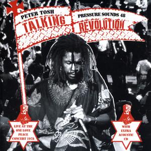Talking Revolution album