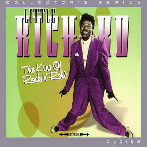 The King of Rock 'n' Roll album