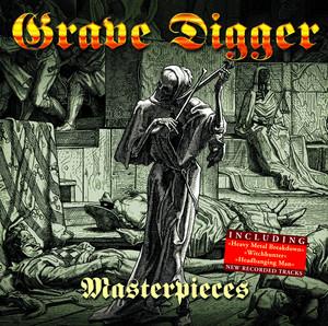 Masterpieces album