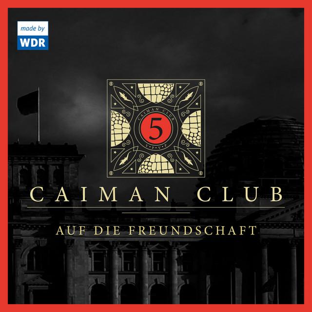 05: Auf die Freundschaft Cover