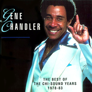 The Best Of The Chi-Sound Years 1978 - 83 Albumcover