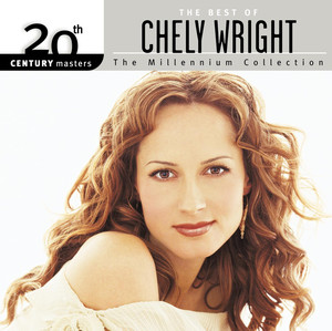 20th Century Masters: The Millennium Collection: The Best of Chely Wright album