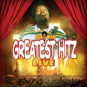 Greatest Hitz Live album