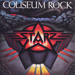 Coliseum Rock album