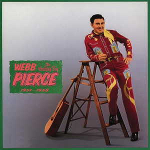 Webb Pierce Even Tho cover