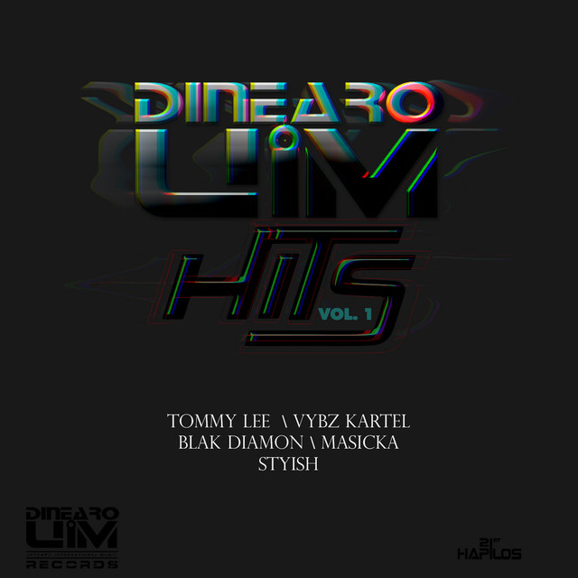 Dinearo UIM Presents Hits, Vol. 1