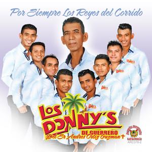 Por Siempre Los Reyes del Corrido Albumcover