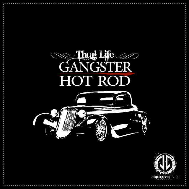 Gangster Hot Rod